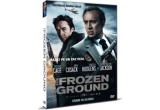 "1 x DVD cu filmul ""The Frozen Ground"""