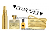 1 x Lampa cu parfum El Divino + Spray corp parfumat 100 ml + Body Mist fructat 100 ml