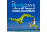 20 x voucher SensoDays egal cu contravaloarea facturii inscrise in forumularul de concurs