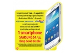 60 x smartphone Samsung Galaxy S4 white