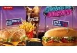 10 x doua vouchere pentru noile meniuri americane de la McDonald's