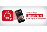 1 x smartphone Vodafone Smart 4 Turbo