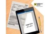 1 x tableta Apple iPad Air + Pachet de Cont Curent (online si mobile banking gratuit timp de 12 luni)
