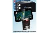 """5 x CD Celine Dion – """"Visul meu, Povestea mea"""", 1 x sistem gps North Cross"""