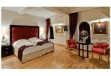 1 x noapte de cazare pentru doua persoane la Le Boutique Hotel Moxa
