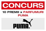 10 x parfum Puma Time To Play