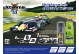 1 x vacanta la Spielberg - Austria + sesiuni sportive de circuit auto, 5 x ghiozdan Red Bull, 10 x sapca RedBull