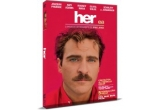 """1 x DVD cu filmul """"Her"""""""