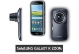 1 x telefon Samsung Galaxy K Zoom