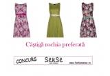 2 x rochie oferita de Fashion Sense
