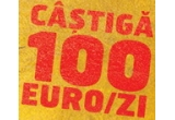 45 x 100 euro