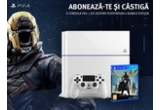 1 x consola PlayStation 4 + joc Destiny PlayStation 4 Bundle Edition