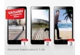 1 x smartphone Lenovo S860 RO Titanium, 1 x smartphone Lenovo S850 RO Dark Blue, 1 x smartphone Lenovo A859 RO Grey, 10 x mouse Lenovo