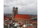 1 x city break in München