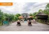 1 x weekend pentru 2 persoane la Pensiunea Aqua Villa 4* in Delta Dunarii, 3 x troller Roncato Breeze