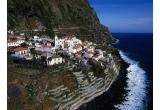 1 x doua bilete de avion in Madeira