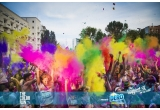 1 x invitatie dubla la The Color Run Romania™ din Parcul Kiseleff