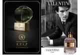 1 x parfum Giulia Nahmany Gold sau Valentino Uomo