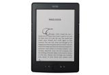 "1 x  eBook Reader Kindle 6"" Wi-Fi"