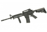 1 x replica M4A1 RIS full metal CYMA, 1 x replica sniper MB02G Well, 1 x replica CyberGun HPA Sig Sauer P.226 Metal slide