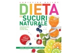 "1 x cartea ""Dieta cu sucuri naturale""  oferita de Editura Litera"