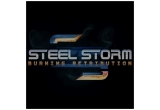 1 x joc Steel Storm: Burning Retribution