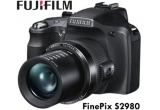 1 x aparat foto Fuji S2980 in valoare de 399 LEI