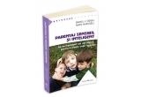 "1 x cartea ""Parentaj sensibil si inteligent"" oferita de Editura Herald"