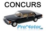 saptamanal o macheta auto oferita de <a href=&quot;http://www.autoart.ro/&quot; target=&quot;_blank&quot; rel=&quot;nofollow&quot;>AutoArt</a>:&nbsp;<br /> Mercedes-Benz 450 SEL W116 1/18, &icirc;n valoare de 280 RON<br /> 2008 F1 Renault 1/18, &icirc;n valoare de 240 RON<br /> Lamborghini Gallardo Spider 1/18, &icirc;n valoare de 200 RON<br /> Porsche 911 Turbo TechArt 1/18, &icirc;n valoare de 200 RON