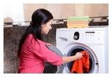 1 x masina de spalat rufe Whirlpool ASW71000