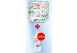 10 x pachet promotional Ceresit AERO 360º Alb + Silan Sensitive 1L