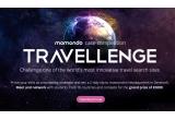 """1 x 5000 euro, 16 x vacanta in Copenhaga + participarea la cursul """"e-travel Master Class"""""""