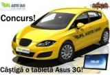 2 x tableta ASUS 3G