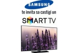 1 x televizor Smart TV Samsung