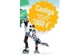 1 x voucher de 1.000 de euro valabil in farmaciile Dona