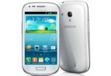 1 x smartphone Samsung Galaxy S3 Mini, 26 x umbrela