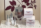 3 x set complet Eucerin Even Brighter + mini-crema Eucerin