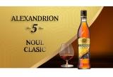1 x 5.000 euro, 92 x premiu constand in plata produselor Alexandrion de pe factura desemnata castigatoare