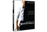 "1 x DVD cu filmul ""3 Days to Kill"""