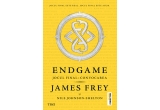"3 x exemplar din  ""Endgame – Jocul final. Convocarea"" de James Frey si Nils Johnson-Shelton"