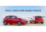 1 x masina Opel Corsa Cosmo 1.0 Turbo