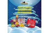 1 x voucher Noriel de 1.000 de euro, 10 x voucher Noriel de 100 de euro, garantat: vouchere Noriel de 20 ron