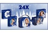 24 x set de cinci pachete Nivea