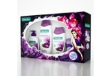 8 x set Palmolive Purple Sensations