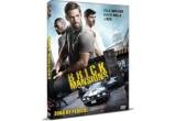 """1 x DVD cu filmul """"Brick Mansions"""""""