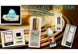 1 x Parfum 30 ml El-Divino, 1 x Spray de corp parfumat 100 ml, 1 x After-shave El-Divino 90 ml