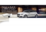 1 x masina Audi A1 Sportback Attraction 1.2 TFSI