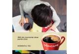 10 x  7 plicuri de Doncafe Elita Instant 100g + 7 borcane Doncafe Original 95g