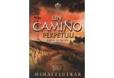 "1 x cartea ""Un Camino perpetuu-jurnal de pelerin"""