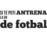 22 x cantonament la un club de fotbal de renume din Europa + cazare 3 nopti la Madrid